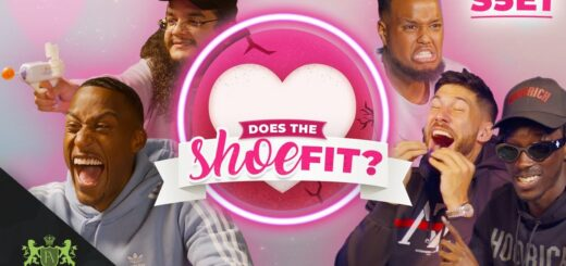 CHUNKZ, FILLY, UNKNOWN T, ALHAN AND JACK ARE BACK DATING!! | Does The Shoe Fit? S5 EP 1